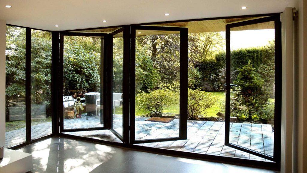 Bi Folding Doors in Essex