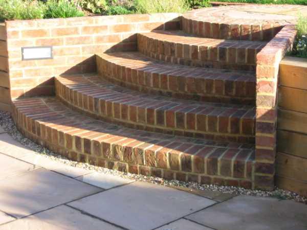 Essex Bricklayers