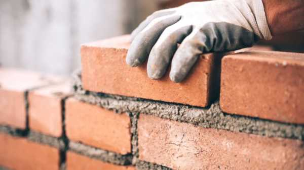 Bricklaying in Essex