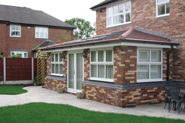 Home Extensions in Essex