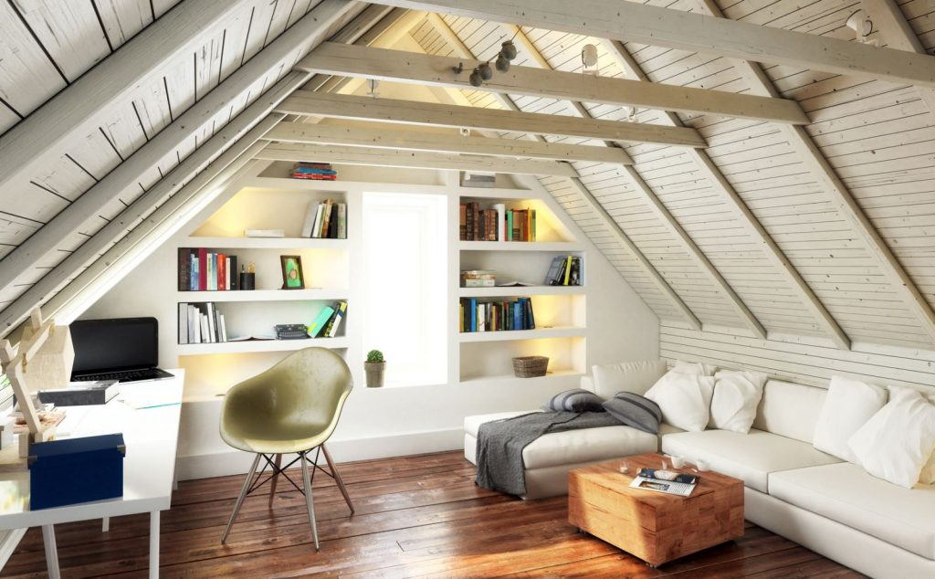 Loft Conversions in Essex